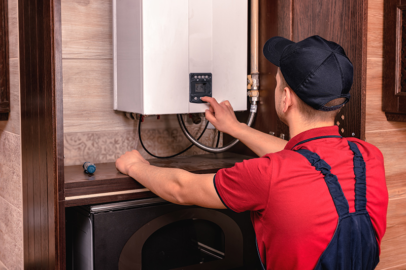 Boiler Installation Near Me in Bromsgrove Worcestershire
