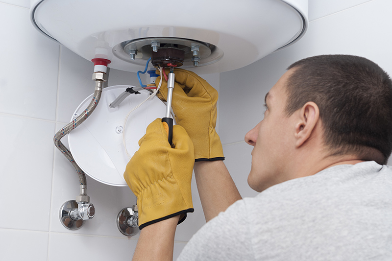 How Much To Install A New Boiler in Bromsgrove Worcestershire