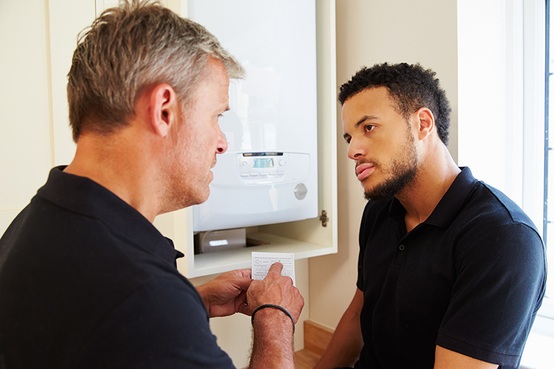 How Much To Install A Boiler in Bromsgrove Worcestershire